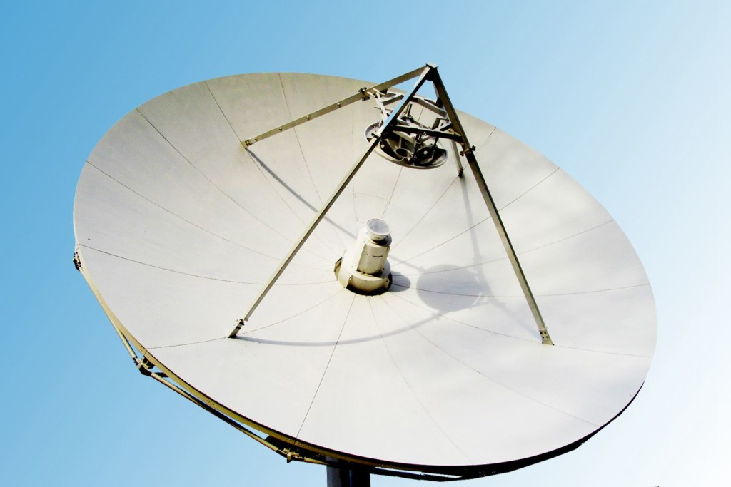 13M Large Satellite Dish