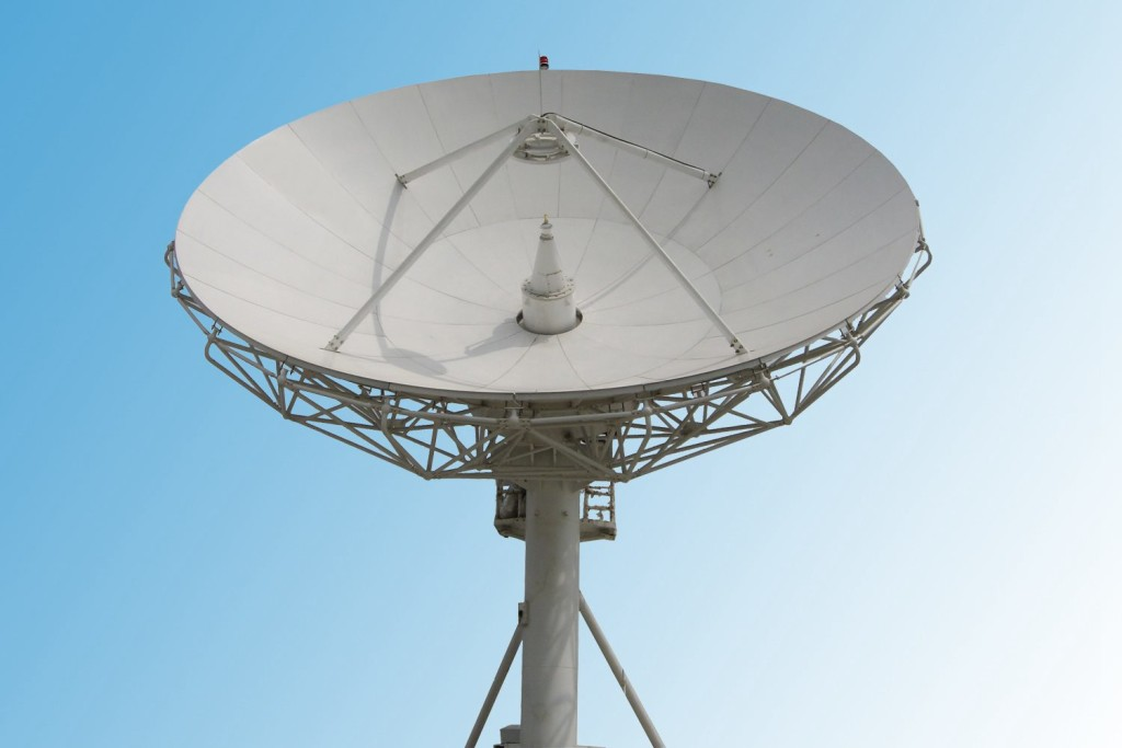 9M Receive Only Antenna