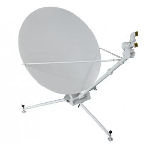 1.2m flyaway antenna