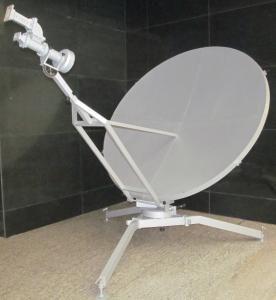Antesky 1.8m flyaway antenna 01