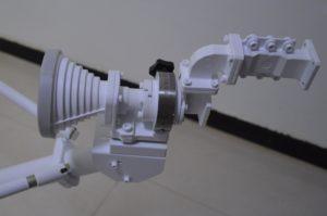1.2 m non-motorized flyaway antenna07