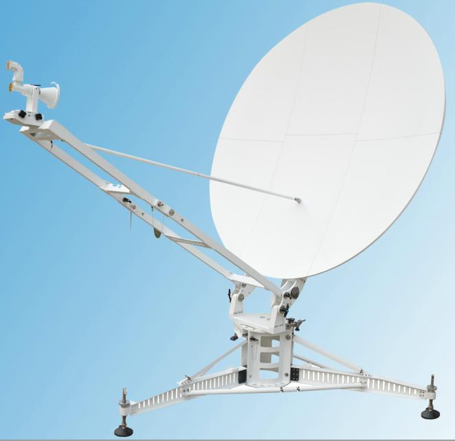 1.8-Meter Flyaway Antenna